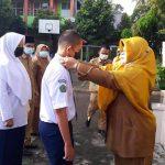 Pelaksanaan Ujian Madrasah Secara Online Dari Madrasah Di Masa Pandemi