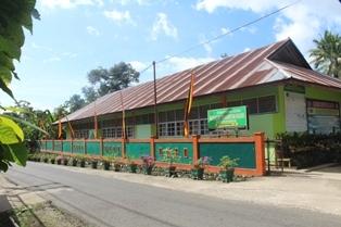 Bangunan Rombel