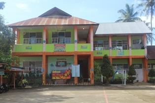 Perpustakaan Madrasah