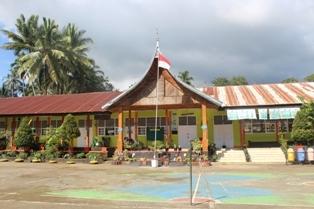 Lapangan Upacara Bendera