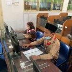 Uji Coba KSM Tk Provinsi Sumatera Barat