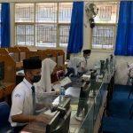 KSM Tk. Provinsi Sumatera Barat 2021